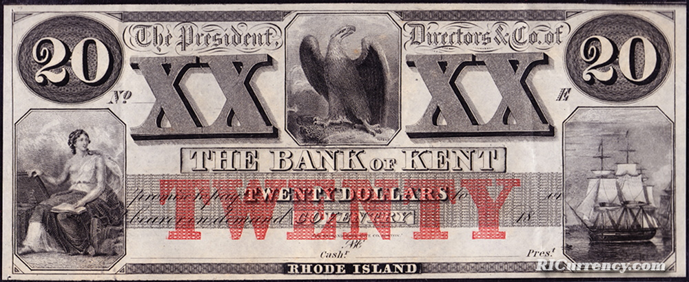 bank of kent