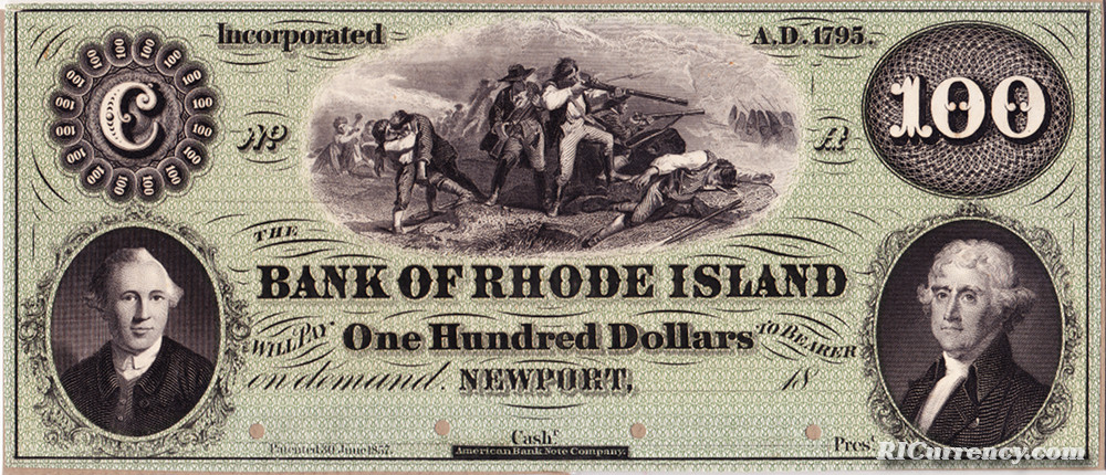 Bank of Rhode Island