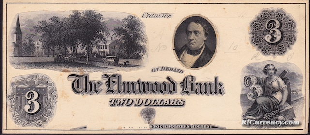 Elmwood Bank $2/$3