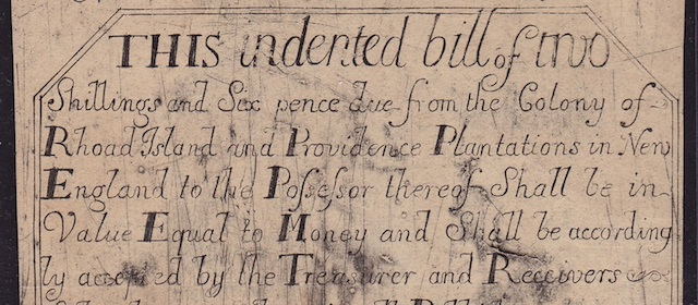 Two Shillings and Six Pence