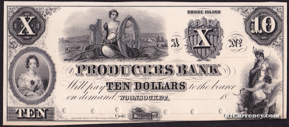 Producers Bank