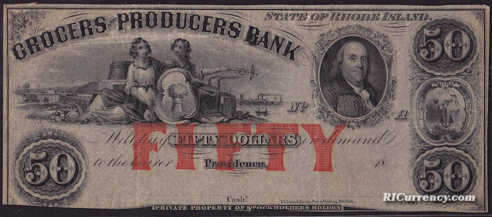 Grocers & Producers Bank