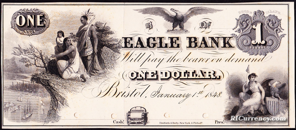 eagle bank bristol