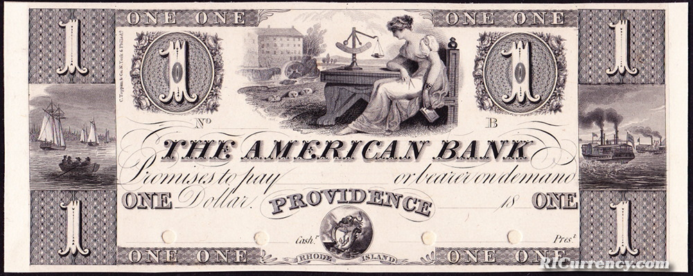 American Bank Providence