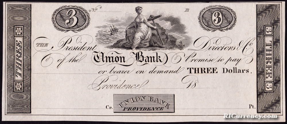 union bank of providence