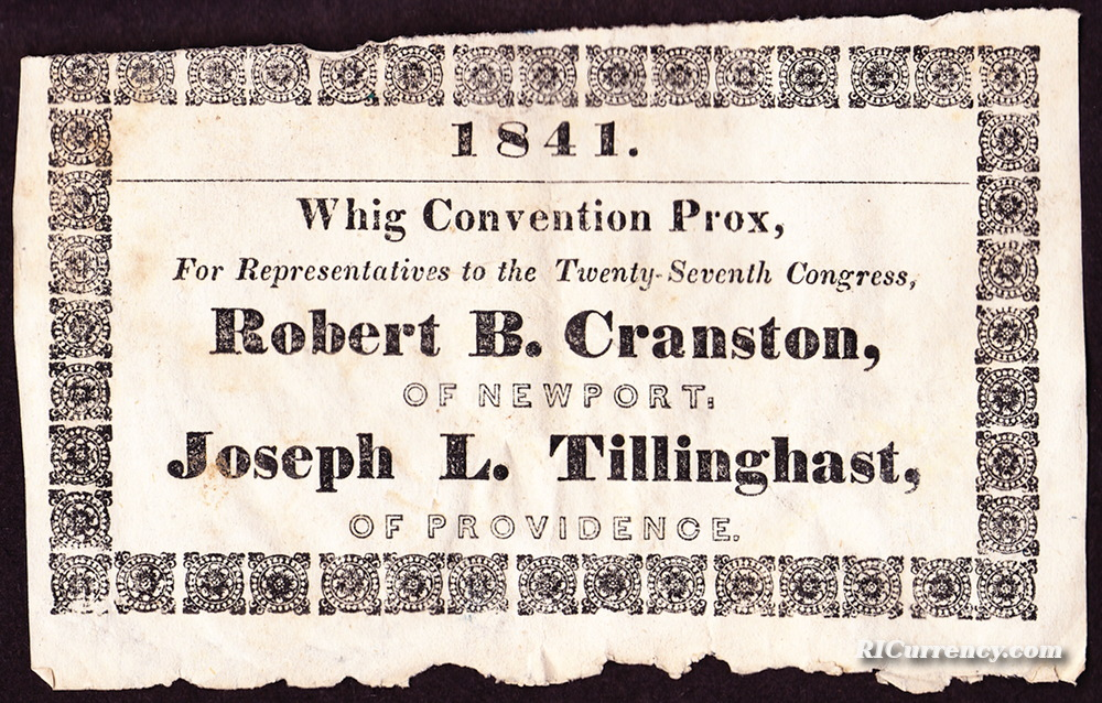 Whig Convention