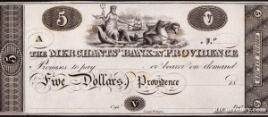 Merchants Banknote