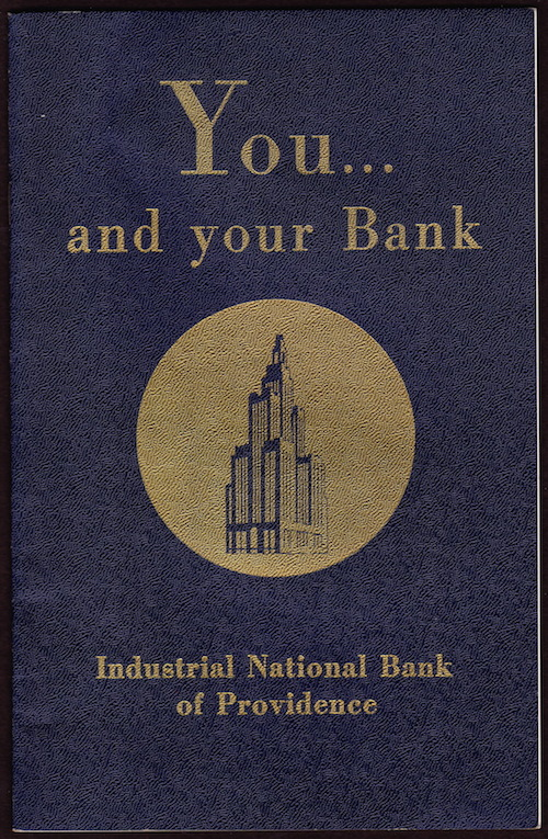 Industrial National Bank