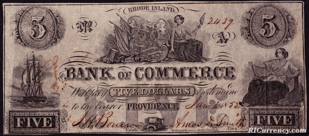 bank of commerce rhode island