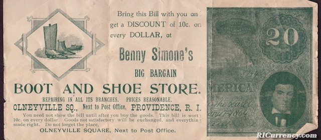 Benny Simone's Boot and Shoe